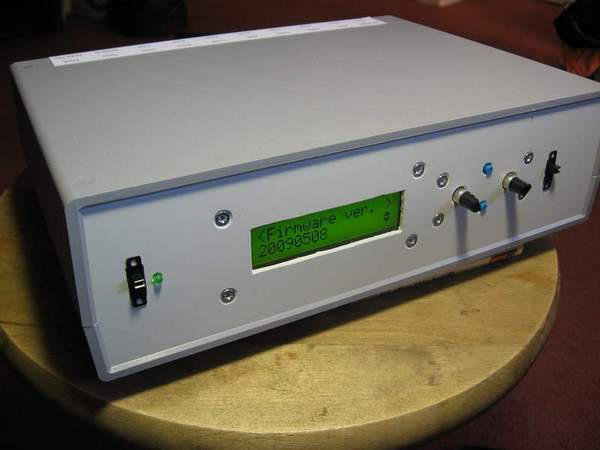 front 32 inputs